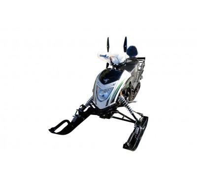 Снегоход Cronus TT201Р