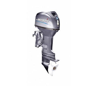 Лодочный мотор SEANOVO SNEF50FEL-T (EFI)