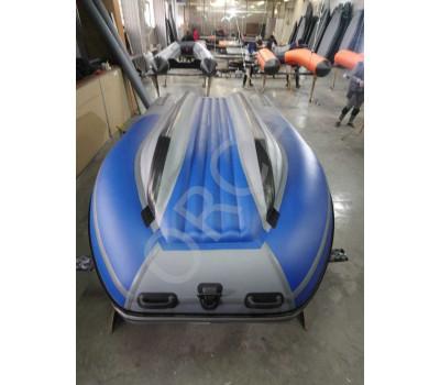 Надувная лодка ORCA GT 420 нднд