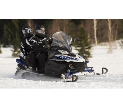 Снегоход Ямаха Yamaha туристический RS Venture TF