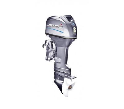 Лодочный мотор SEANOVO SNEF60FEL-T (EFI)
