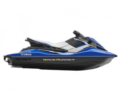 Гидроцикл 4-х тактный Yamaha EX DeLuxe