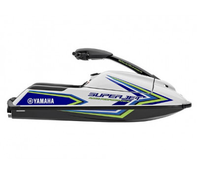 Гидроцикл 2-х тактный Yamaha Super Jet 700