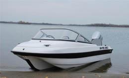 Советы по покупке пластиковой лодки (катера)