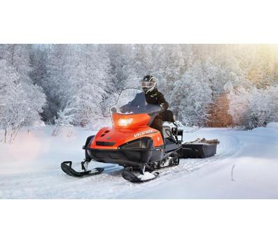 Снегоход Ямаха Yamaha многоцелевой VK540V '17