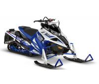 Снегоход Sidewinder X-TX SE 141