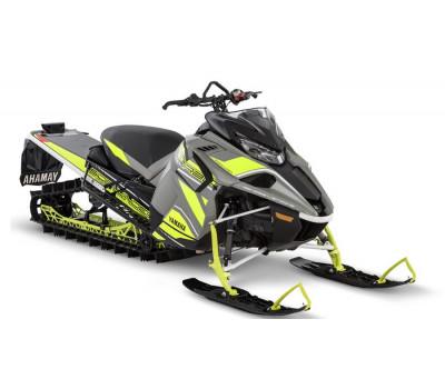 Снегоход Ямаха Yamaha спортивный SIDEWINDER-M-TX-SE-162