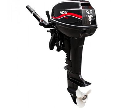 Лодочный мотор 2-х тактный HDX T 9,9 BMS R-Series