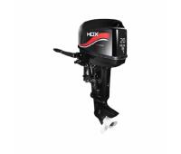 Лодочный мотор 2-х тактный HDX T 20 FWS