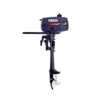 Лодочные моторы Yamaha 2-х тактные