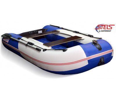 Лодка ПВХ Стелс 275 АЭРО