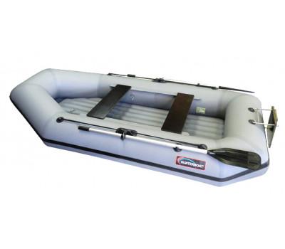 Лодка ПВХ Хантер 280 ТН
