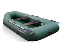 Лодка ПВХ Хантер 280
