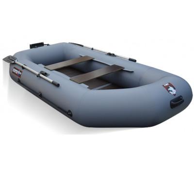 Лодка ПВХ Хантер 280 Т