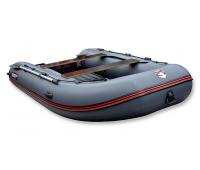 Лодка ПВХ Хантер 360 А кмф
