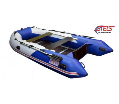 Лодка ПВХ Стелс 375