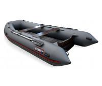 Лодка ПВХ Хантер 390 А