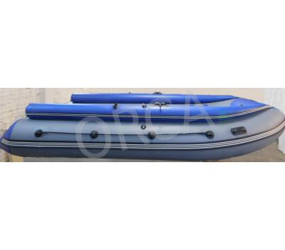 Надувная лодка ORCA 380Fнд