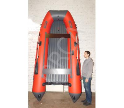 Надувная лодка ORCA 380нд