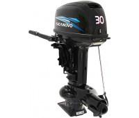 Лодочный мотор SEANOVO SNJ 30 FH