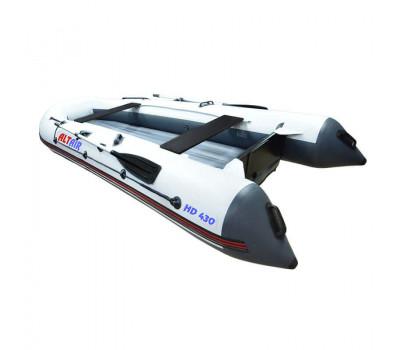 Надувная лодка Altair HD-430