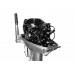 Лодочный мотор SEANOVO SN30FFES (дистанция) с рулем
