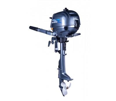 Лодочный мотор SEANOVO SNF2.5HS