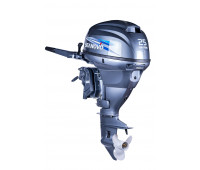 Лодочный мотор SEANOVO SNF25HS