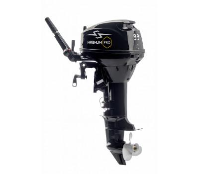 Лодочный мотор Sharmax magnum HD9.9FHS