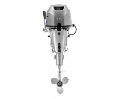 Лодочный мотор 4х тактный Sharmax SMF15HS