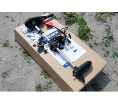 Электромотор WaterSnake FWT28TH/26 (вес 6 кг)