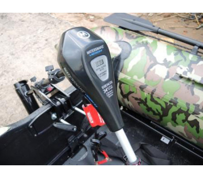 Электромотор WaterSnake SXB54/26 (вес 11,8 кг)