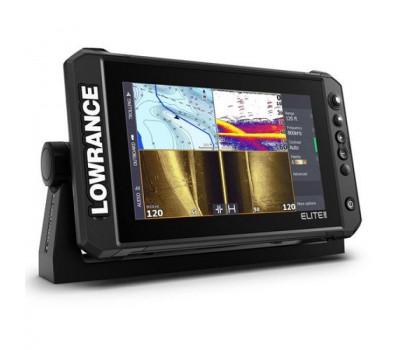 Lowrance Elite FS 9 Active-Imaging 3-in-1