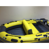 Лодки Angler серия REEF SKAT