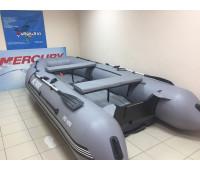 Надувная лодка Altair HD-400