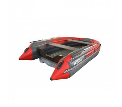 Надувная лодка REEF SKAT 450 S нд С ФАЛЬШБОРТОМ