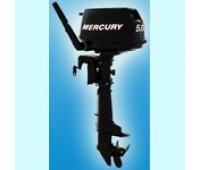Лодочный мотор 4х тактный Mercury ME F 5 M