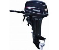 Лодочный мотор 2-х тактный HIDEA HD18FHS