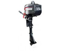 Лодочный мотор 2-х тактный HIDEA HD3.5FHS