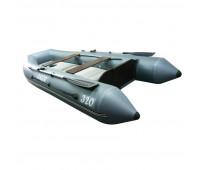 Надувная лодка Altair JOKER 320 Airdeck 80 мм