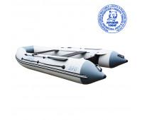 Надувная лодка Altair JOKER 370 Airdeck 80 мм