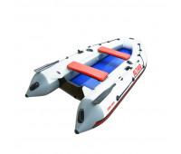 Надувная лодка Altair PRO-340 Airdeck 80мм