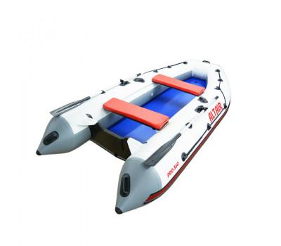 Надувная лодка Altair PRO-360 Airdeck 80 мм