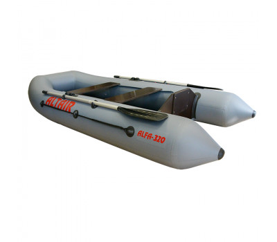 Надувная лодка Altair ALFA-320