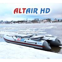 лодки Altair серия HD