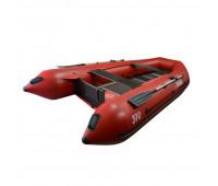 Надувная лодка Altair JOKER-370 FISHER RED