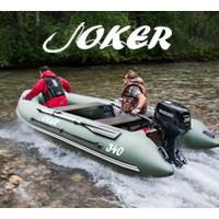 лодки Altair серия JOKER