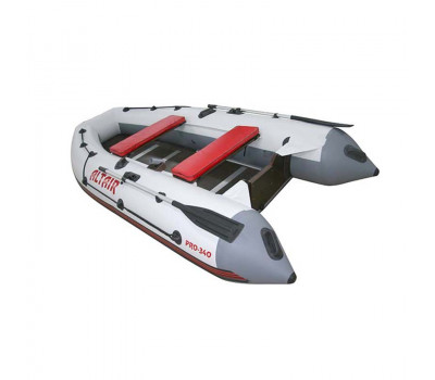Надувная лодка Altair PRO-340