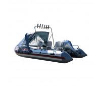 Надувная лодка Altair PRO ultra-460