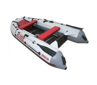 Надувная лодка Altair SIRIUS-315 L Ultra